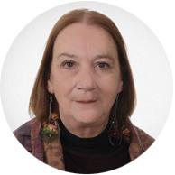 Dr. Katerina Couroucli-Robertson
