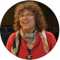 Dr. Susana Pendzik